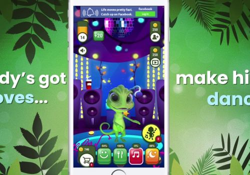 My Talking Andy: The New Virtual Pet to be welcomed