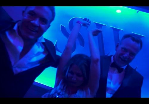 Yacht Chandlers Crew Party 2018 at SWAY Nightclub