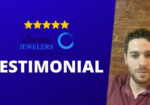 Lavari Jewelers Testimonial - The Source Approach