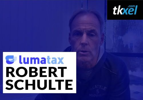 Clinet Testimonial- Lumatax