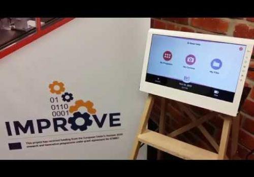 TTSC - OCME end user demo on HMT 1
