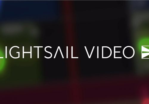 Lightsail Video Show Reel