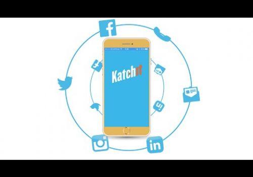 Katchit | App Promo