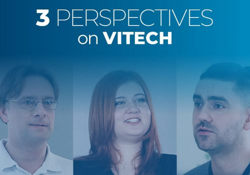 3 perspectives on V.I.Tech