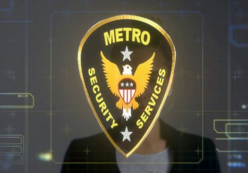 Metro Security Services Wisconsin Video by SERIO Design FX