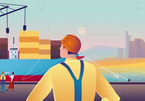 Exxon Mobil | Mobil Serv & WinGD Partnership