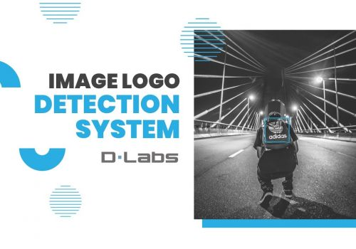 Image logo detection system - DLabs.AI