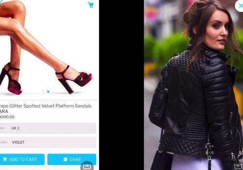 Shopr | Multivendor E-commerce App & Social E-commerce Software Demo Video
