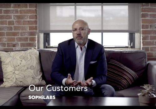 Our Customers - Sophilabs