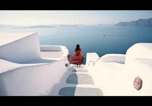 Saint Santorini Luxury Suites