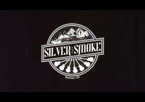 """Silver and Smoke- """"Hope You're Happy"""" Official Music Video"""