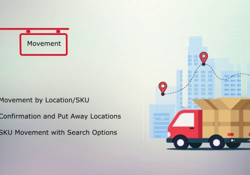 Focus WMS | Warehouse Management Software | Inventory Management | Focus Softnet
