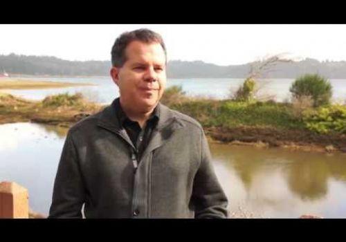 Oregon Coast Aquarium - Oceanscape educational platform by Planet Argon