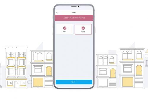 Apartment List | Brand Story Animation