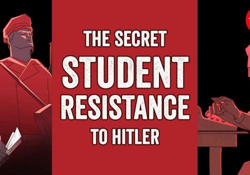 The secret student resistance to Hitler - Iseult Gillespie