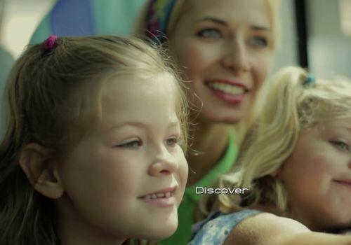 Dubai Tourism Promo Video