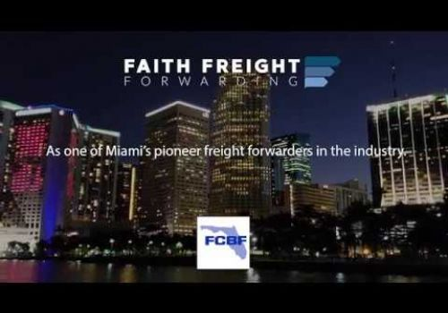 FAITH FREIGHT FORWARDING
