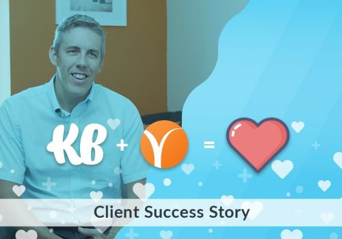 KlientBoost Review - Yoga International Client Success Story