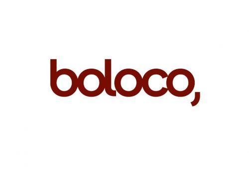 Boloco Custom Font