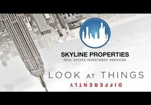 Skyline Properties: Focusing Strictly on OFF MARKET Transactions