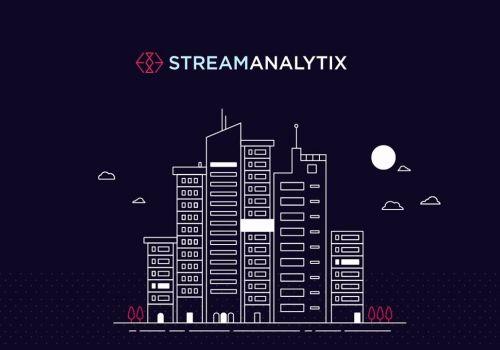 StreamAnalytix - 2D Animation