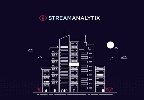 StreamAnalytix - 2D Animation