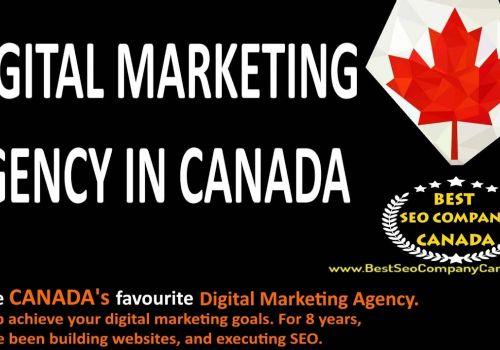 Digital Marketing Service Canada | Seo in Canada | Seo Services Canada | Online Marketing Canada