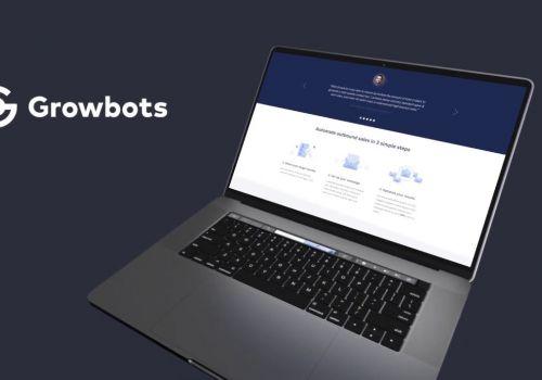 Growbots.com - SynergyLab - we build startups from scratch
