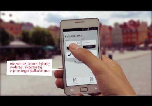 poznaj naszą aplikację mobilną - zobacz jak to działa