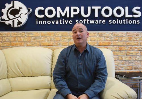 Computools Client Testimonial