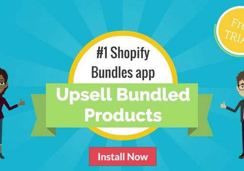 Shopify Upsell Bundled Products App by SpurIT