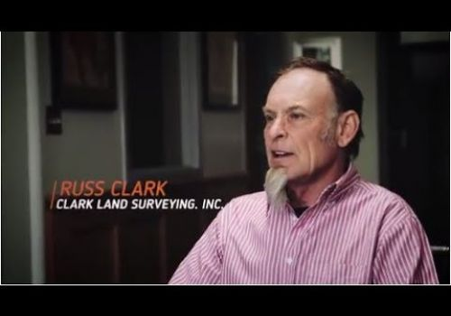 Clark Land Surveying Testimonial