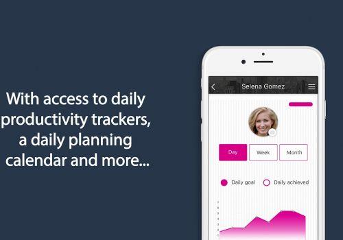 Your PUSH Coach Mobile App