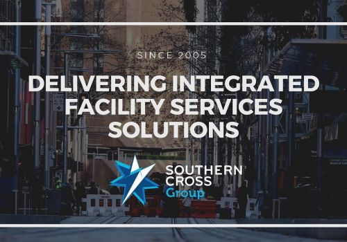 Southern Cross Group: Integrated Facility Services Solutions