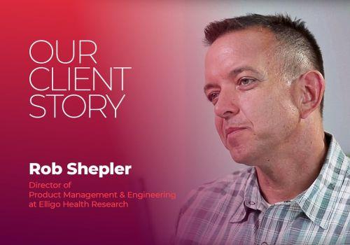 VITech's client story