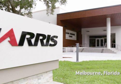 Harris Global Innovation Center