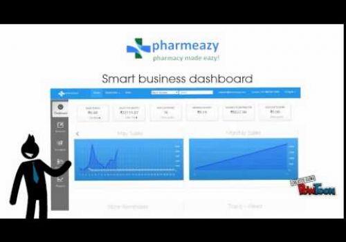 pharmeazy - product introduction