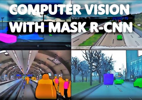 How Computer Vision works: Object Detection and Segmentation with Mask R-CNN