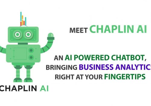 Meet Chaplin AI - The AI-Powered Analytics Chat Bot