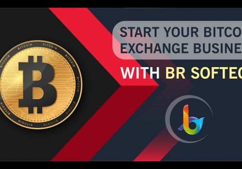 How to Start the Bitcoin Exchange Complete Guide - BR Softech