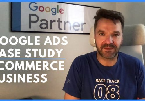 Ecommerce Google Ads Case Study | Grab Bar Specialists