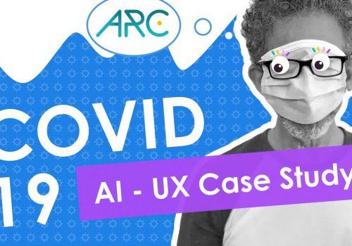 Covid 19 - UX/Design Sprint Case Study || Sheba Medical Center