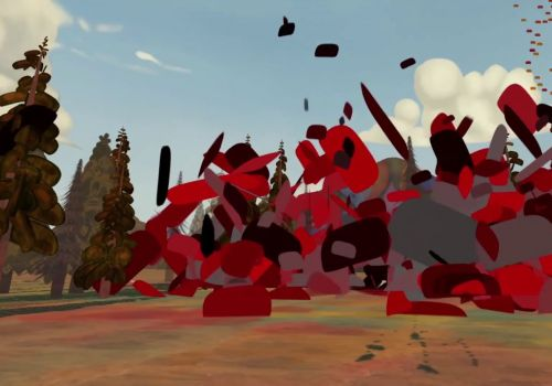 Unceded Territories VR - Trailer