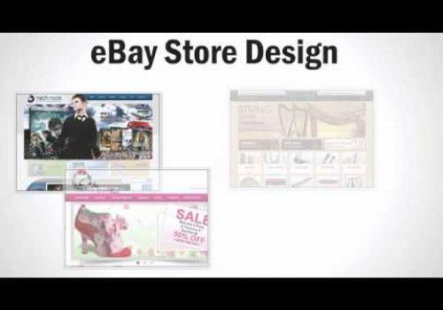 eBay Storefront Design - eStoreSeller.com