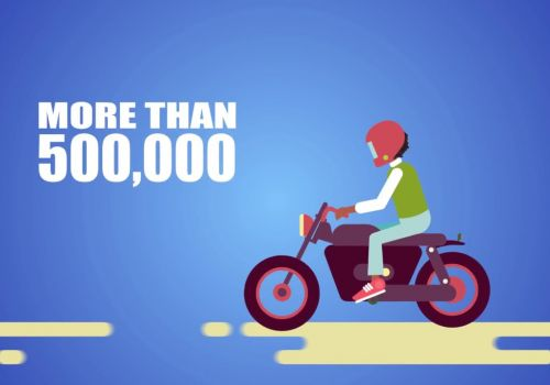 Introducing Billboda - A new way to Advertise. Created by Growthpad Animation Studios