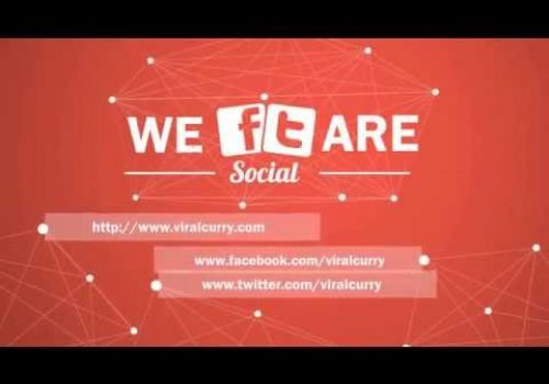 Viralcurry - Digital Marketing and Branding Agency in India