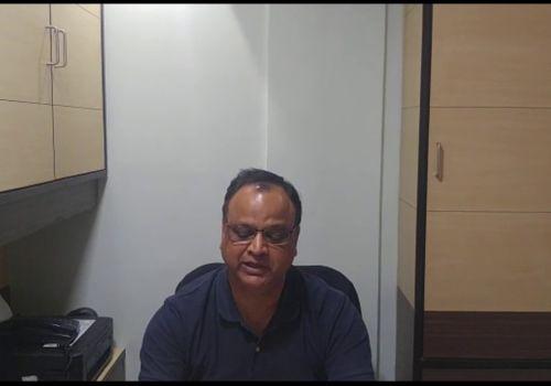 Testimonial for Digital Marketing - Lalit Agarwal, CEO, Ostern Pens Pvt Ltd