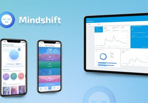 Anxiety Canada - MindShift App Demo