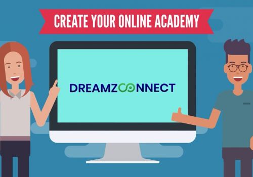 DreamzConnect - The Best Interactive Virtual Classroom & Learning Management System of 2020