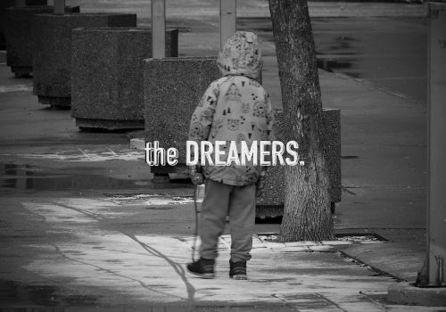 Looking For Dreamers.